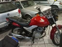 Título do anúncio: Honda mix 150