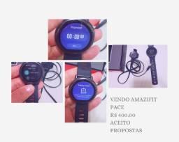 Relógio Amazifit Pace