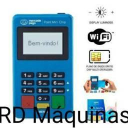 Point Mini chip mercado pago