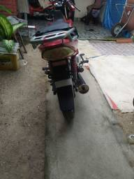 Moto JONNY 50 cc