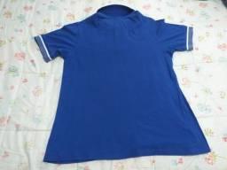 Título do anúncio: Camisa Paraná clube ,passeio tamanho m.