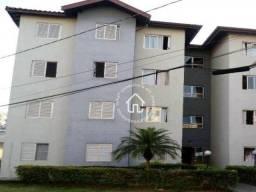 Título do anúncio: Apartamento com 3 dormitórios à venda por R$ 290.000 - Capela - Vinhedo/SP