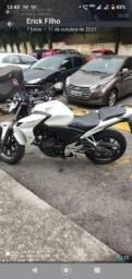 Título do anúncio: Moto Honda cb 500f