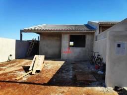 Título do anúncio: Casa com 2 dormitórios à venda, 63 m² por R$ 170.000,00 - Jardim Laranjeiras - Paiçandu/PR