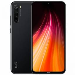 Xiami Redmi Note 8  4/64GB Novo!
