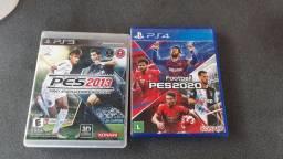 Vende-se  jogos  ps4 é ps3