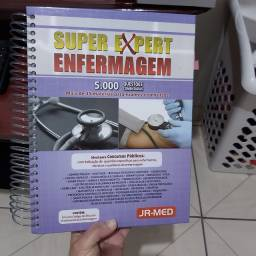 Título do anúncio: Super expert enfermagem