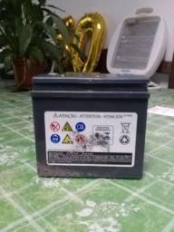 Título do anúncio: Bateria Heliar 4 amperes