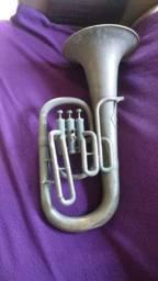 Instrumento musical antigo