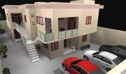 Título do anúncio: Excelente Apartamento Recém Construído