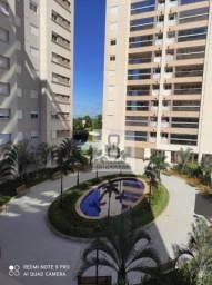 Apartamento com 3 dormitórios para alugar, 110 m² por R$ 2.800/mês - Iguatemi - São José d
