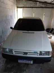 Fiat Uno Mille 1992 (gasolina) Impecável
