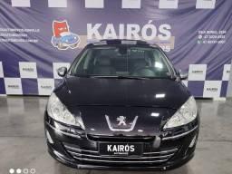 Título do anúncio: Peugeot 408 Sedan Griffe 1.6