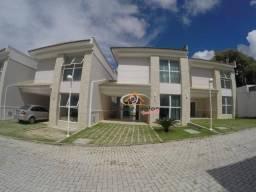 Título do anúncio: Casa com 3 dormitórios à venda, 158 m² por R$ 662.000,00 - Eusébio - Eusébio/CE
