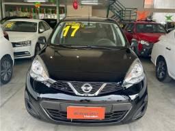 Nissan March 1.0 s 12v flex 4p manual
