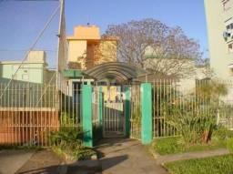 Apartamento à venda com 1 dormitórios em Azenha, Porto alegre cod:7668