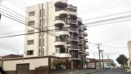 Apartamento à venda com 3 dormitórios em Nova russia, Ponta grossa cod:256.01 LH