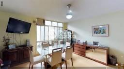 Apartamento à venda com 3 dormitórios em Lagoa, Rio de janeiro cod:LB3AP40651