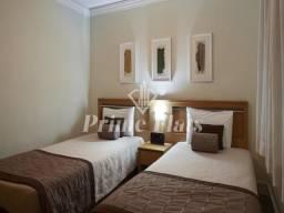 Flat no Transamerica Prime Paradise Garden, com 2 dormitórios, 59 m² e 1 vaga de garagem!