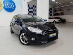 FORD FOCUS 2.0 SE PLUS SEDAN 16V FLEX 4P POWERSHIFT.