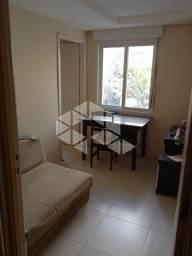 Apartamento à venda com 1 dormitórios em Santana, Porto alegre cod:9930256
