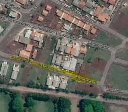 Casa com 2 dormitórios à venda, 59 m² por R$ 73.733,02 - Conjunto Habitacional San Fernand