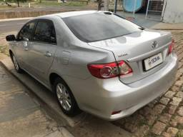 Toyota corolla 2012 1.8 xli 16v flex 4p automÁtico