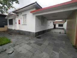 Casa com 4 dormitórios para alugar, 120 m² por R$ 4.500/mês - Vila Paulista - Cubatão/SP