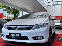 HONDA Civic Sedan EXS 1.8 Flex 16V Aut. 4p