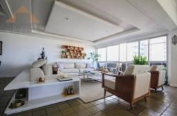 Apartamento cobertura com 5 quartos à venda, 365 m² por R$ 1.299.999,00 - Boa Viagem - Rec