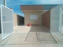 Casa com 3 dormitórios à venda, 70 m² por R$ 280.000,00 - Reserva da Barra - Jaguariúna/SP