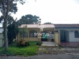 Casa com 3 dormitórios para alugar, 160 m² por R$ 1.700,00/mês - Pilarzinho - Curitiba/PR