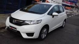 Honda New Fit DX 1.5 FLEX 16V 4P CVT