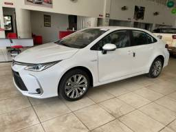 Título do anúncio: Corolla Altis Hybrid 0 KM