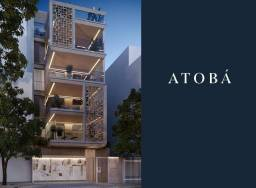 Apartamentos (de 3 quartos) - Atobá - Leblon - Rio de Janeiro - RJ
