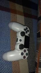 Título do anúncio: Playstation 4 Fat 500gb Usado + Controle Original