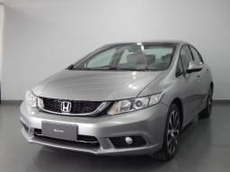 Título do anúncio: Civic Sedan Lxr 2.0 Flex 16V AUT