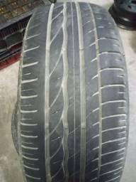 Título do anúncio: 2 Pneus 1855516 Bridgestone-Honda For e City