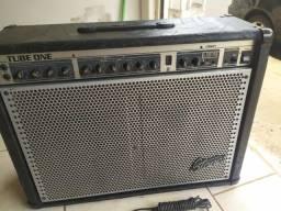 Título do anúncio: Tubeone staner  amplificador guitarra