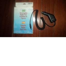 Carregador Veicular Celular Nokia 2110