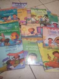 Livros 5 ano formando cidadãos