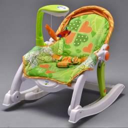 Título do anúncio: Cadeira de Balanço Cresce Comigo - WinFun