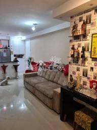 Título do anúncio: Apartamento de 64m² com 2 quartos com fino acabamento, guarda roupas nos quartos, armários