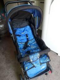 Carrinho de bebê R$:160