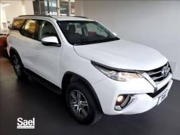 Título do anúncio: Toyota Hilux Sw4 2.7 sr 4x2 16v