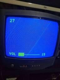 Tv Philips pra sair rápido