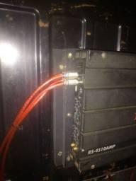 Power one 2400 watts