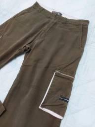 Título do anúncio: Calça HB tamanho 42