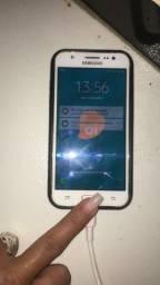 Celular Samsung Galaxy J5 16gb Usado Barato!
