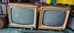 Título do anúncio: Tv antiga para decoração